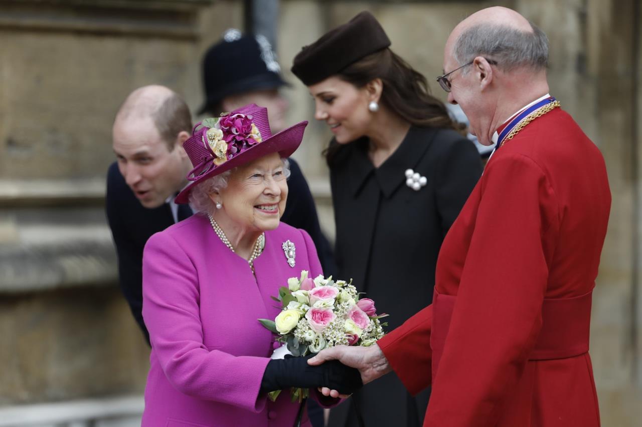 Pranzo Nuziale In Inglese : Tutto sul royal wedding del principe harry e di meghan markle