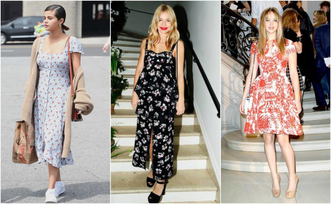 I modelli presenti negli store online sono tanti  dagli economici ai luxury  brand su Yoox. Dai maxi dress ai midi e mini c9ba6144651