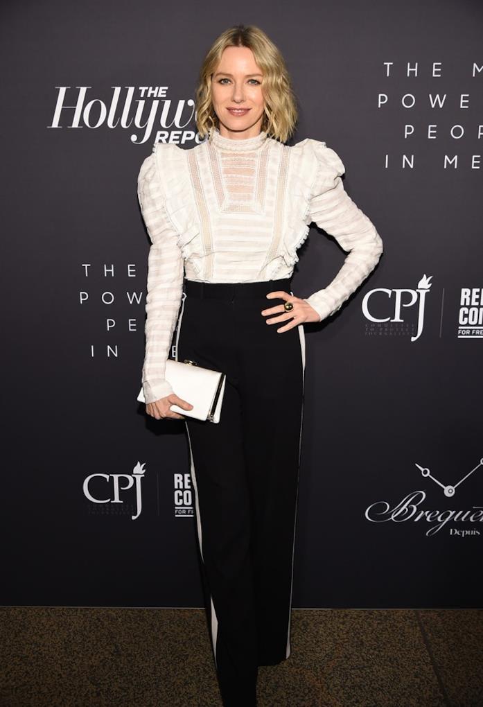 Naomi Watts sul red carpet