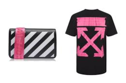 Off-White ™ x FLANNELS borsa limited edition