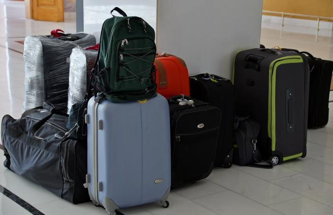 Come fare la valigia da portare in aereo