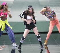 Dance Dance Dance, quarto serale