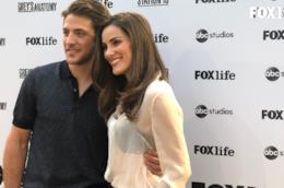 Evento Grey's Anatomy: anteprima del finale di stagione con il cast