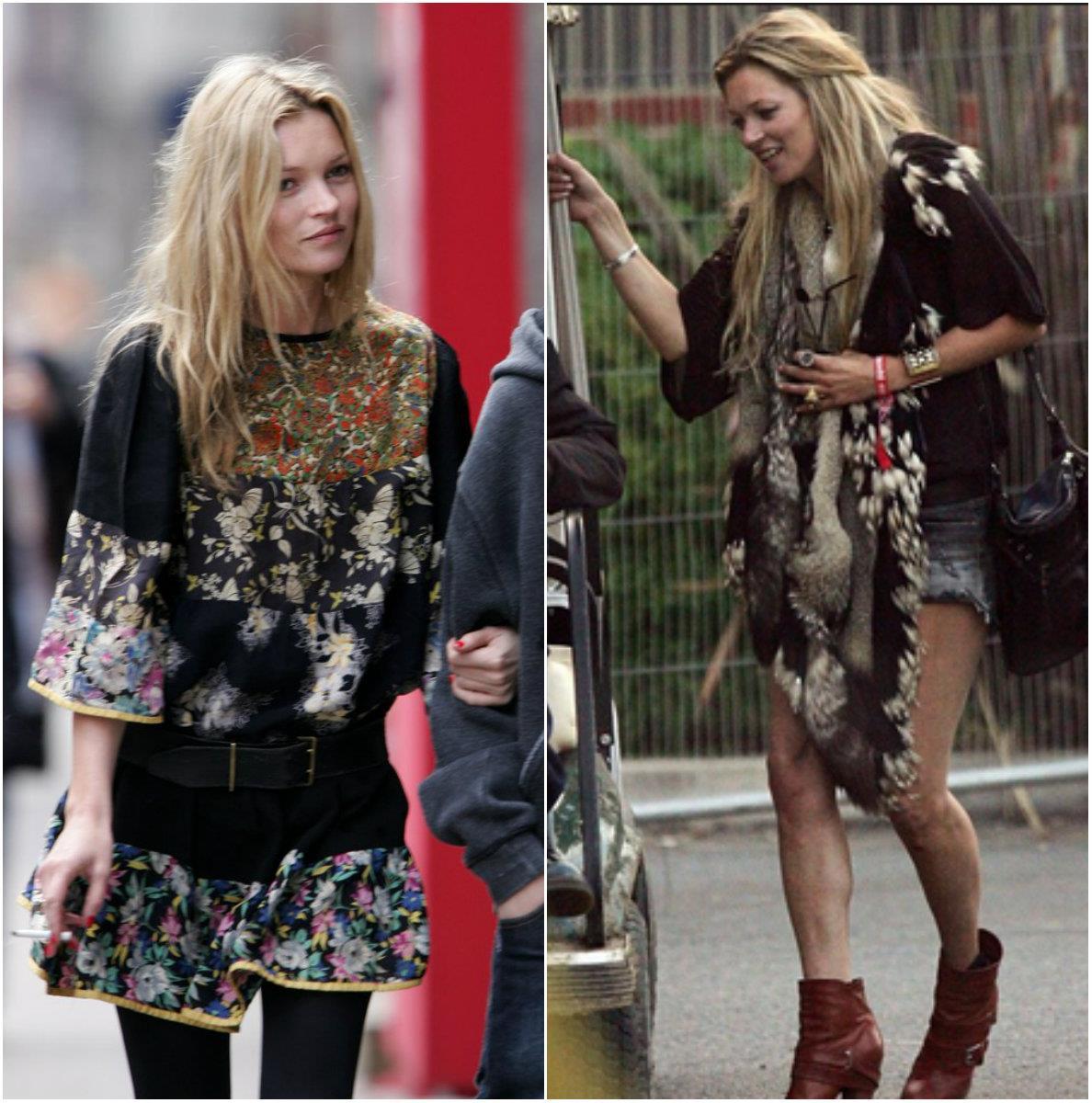 10 lezioni di moda da Kate Moss 35245d1e9d1