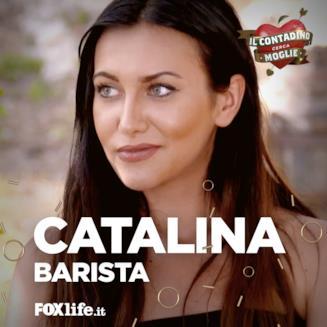 Catalina, pretendente di Il Contadino Cerca Moglie 3