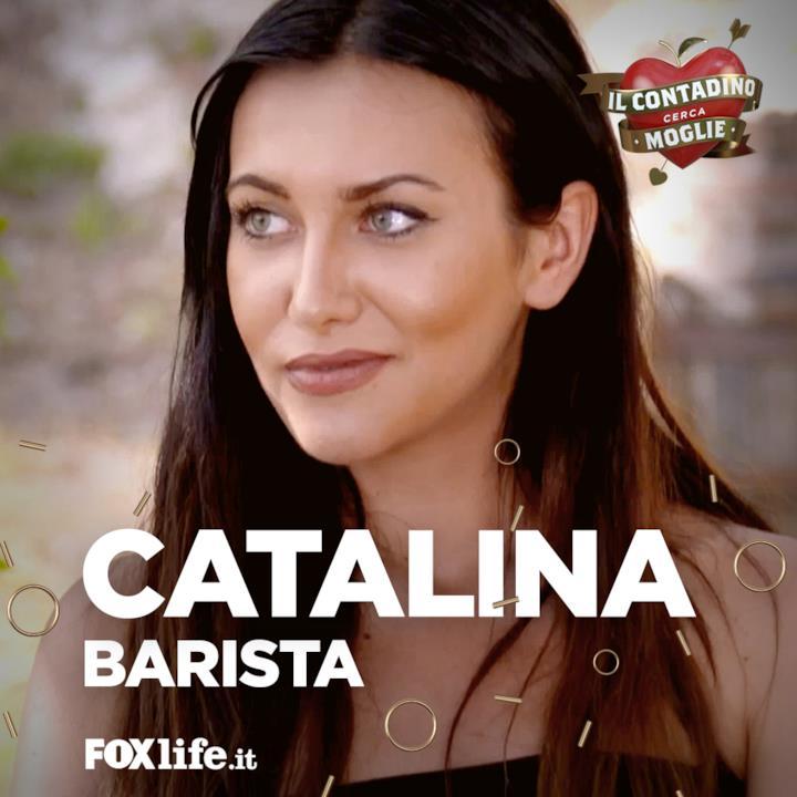 Catalina Il Contadino Cerca Moglie 3