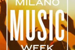 La locandina della Milano Music Week
