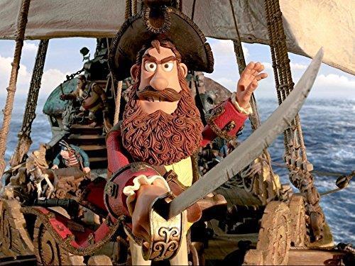Capitan Pirata