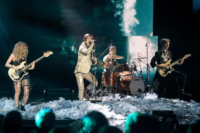 La seconda puntata live di X Factor