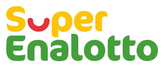 Il logo del Superenalotto