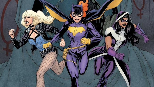 Catwoman Non Sarà Nel Film Dc Birds Of Prey