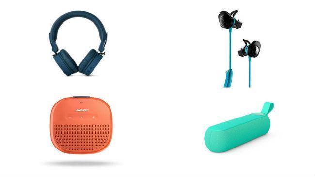 Accesori Fresh'N Rebel, SoundSport, SoundLink, Libratone TOO Altoparlante