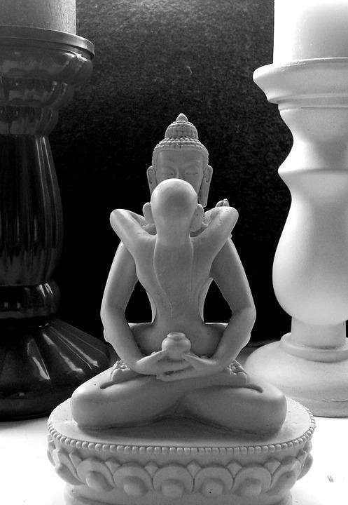 Tantra, scultura asiatica