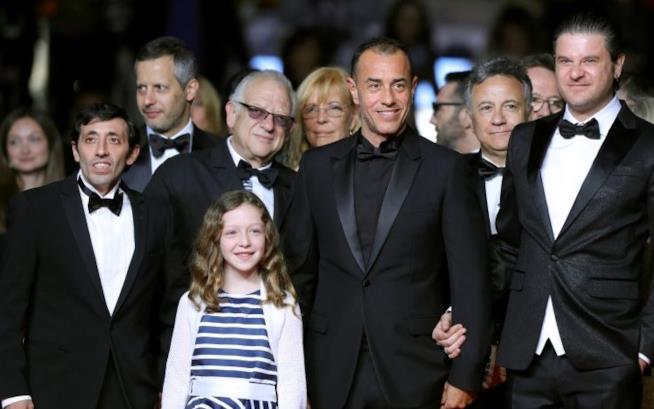 Dogman: Il cast aCannes 2018