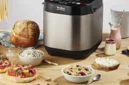Macchine per il pane fatto in casa