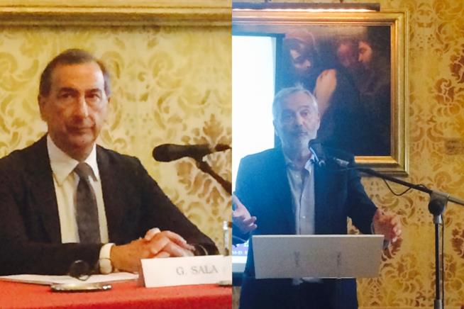 Giuseppe Sala, Lionello Cerri