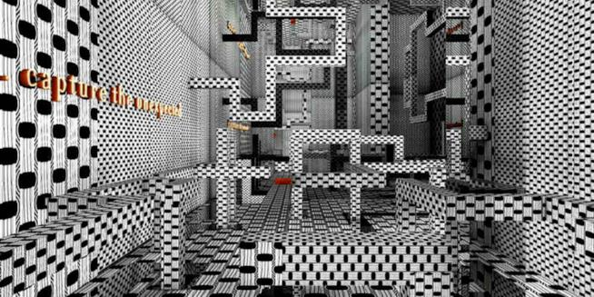 Il labirinto di Bulgari