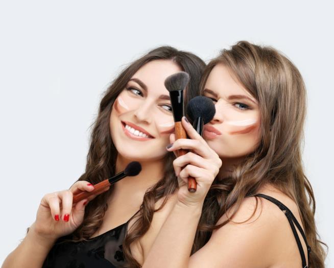 Errori da evitare con il fondotinta a seconda della pelle