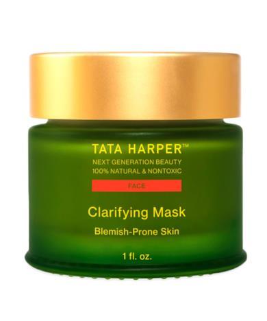 Clarifying Maskdi Tata Harper