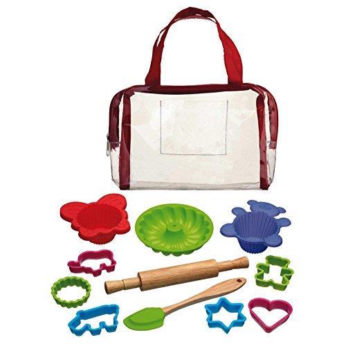 Cosa regalare ai bambini amanti della cucina e aspiranti chef for Set utensili da cucina