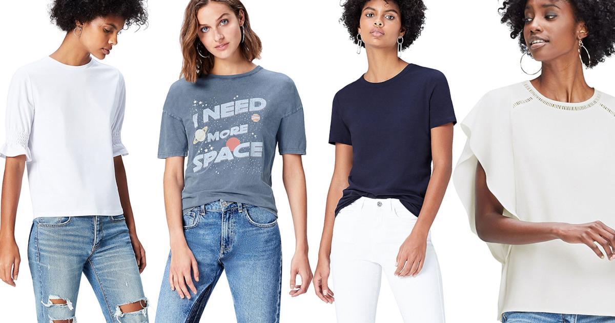 f93595d7ecb468 T-Shirt per l'estate: quale scegliere