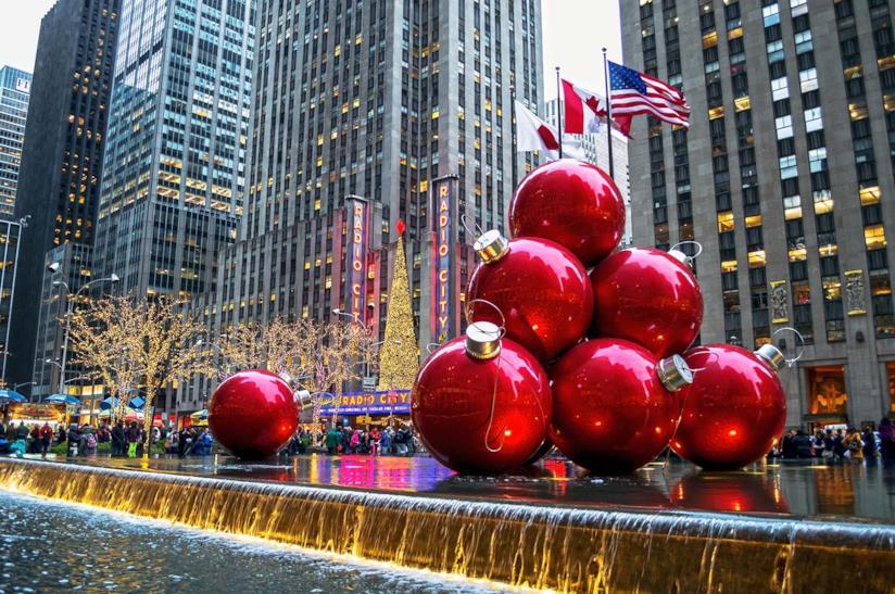 Risultati immagini per NEW YORK CAPODANNO