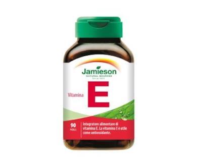 Integratore di Vitamina E