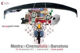 A Barcellona arrivano 10 film italiani tra i più significativi della scorsa stagione cinematografic