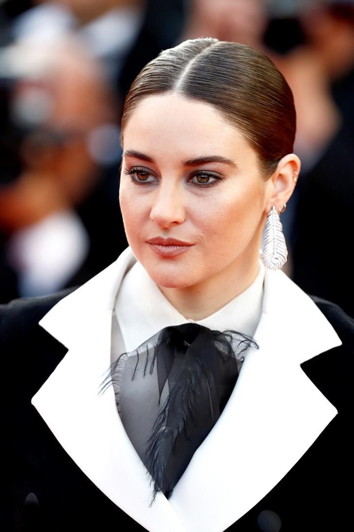 Shailene Woodley a Cannes 2019