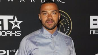Jesse Williams a un evento ufficiale