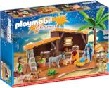 Presepe Playmobil