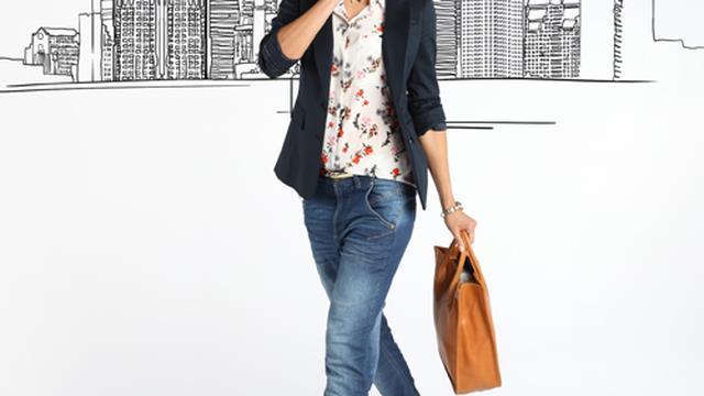 Outfit Ufficio Elegante : Quali capi d abbigliamento è meglio evitare in ufficio