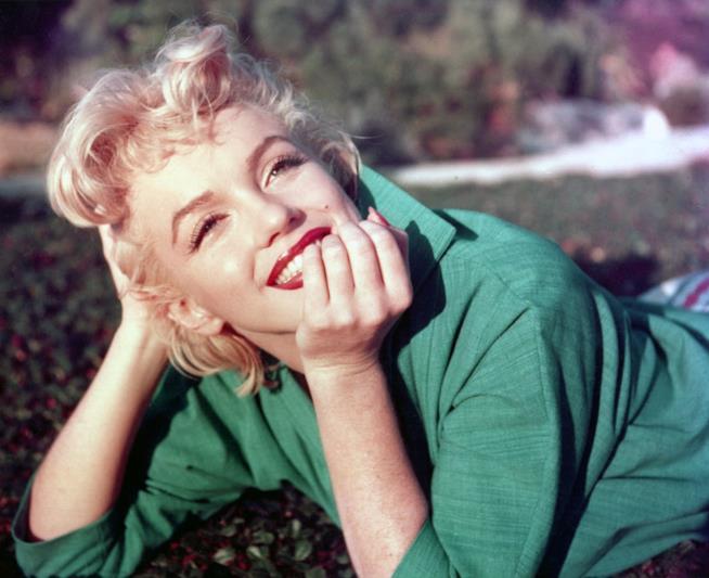 Marilyn Monroe, Gemelli