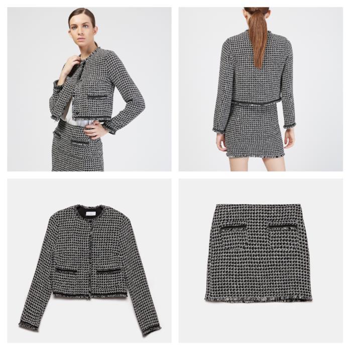 negozio online 1c320 d9b3a Giacche: i modelli di moda per l'autunno inverno 2018-19