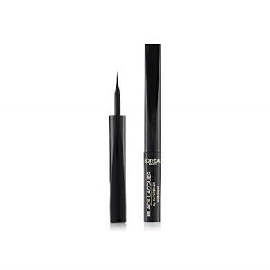 Eyeliner Super Liner Black Lacquer