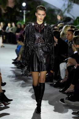 Sfilata LOUIS VUITTON Collezione Donna Primavera Estate 2020 New York - Vuitton Resort PO RS20 0026
