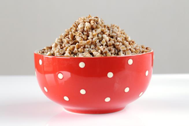 Ciotola con cereali