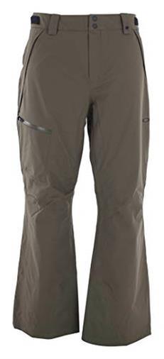 Pantalone SLI Insulated