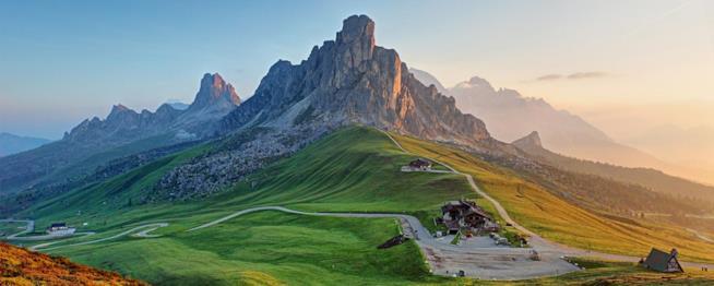 Tour 2018 specialità locali: Alto Adige tour delle Dolomiti