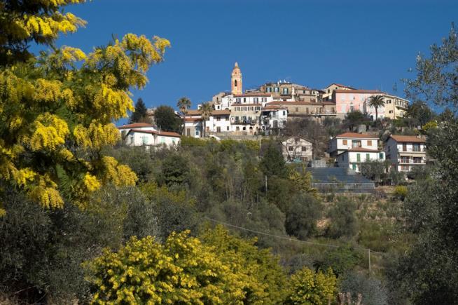 Seborga, Liguria