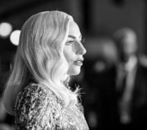 Lady Gaga alla prima di A Star is Born