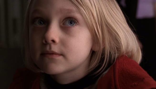 Dakota Fanning è Allie in Taken