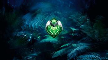 Aura di Mugler, dal flacone verde come la natura