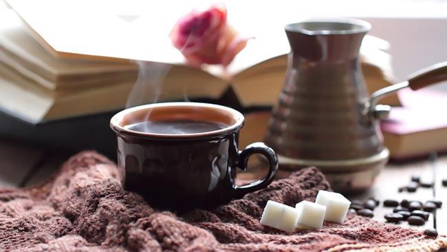 Ridurre lo zucchero nel caffè
