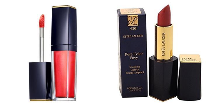 Estée Lauder e il nuovo rossetto paint-on liquid lipstick