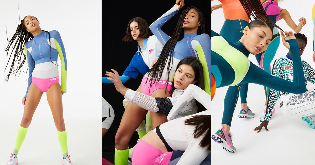 Apparel L'estate Collezione E Per 2019 Footwear Nike Sustainability fb6y7Yg