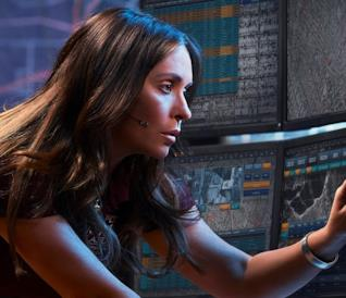 911: Jennifer Love Hewitt è Maddie nella stagione 2