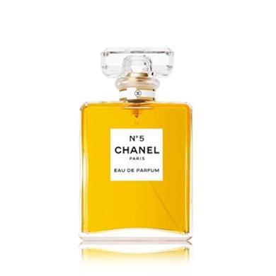 Chanel n°5, Eau de parfum Donna, EDT, Vaporizzatore, 35 ml