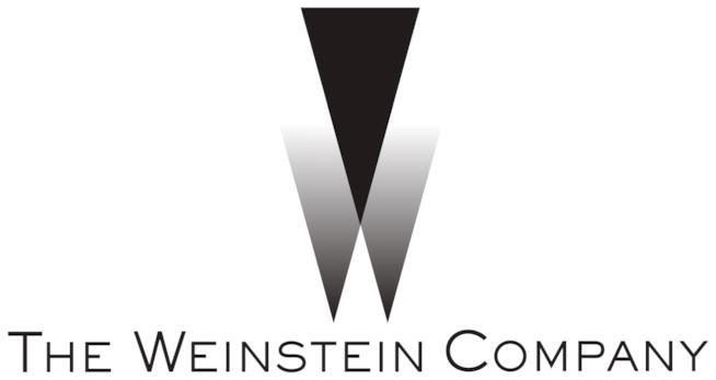 Il logo della società di Weinstein
