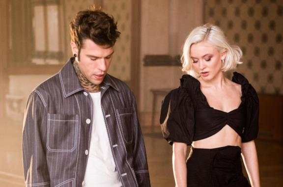 Holding Out For You è il nuovo singolo di Fedez con Zara Larsson, video e testo